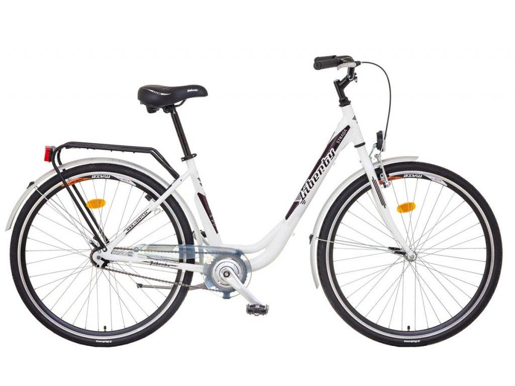 Liberty mestský bicykel STRADA 1spd