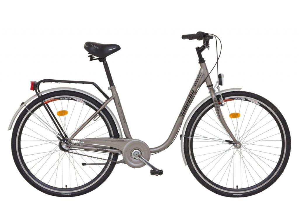 "Liberty mestský bicykel CLASSIC 28"" 3spd"