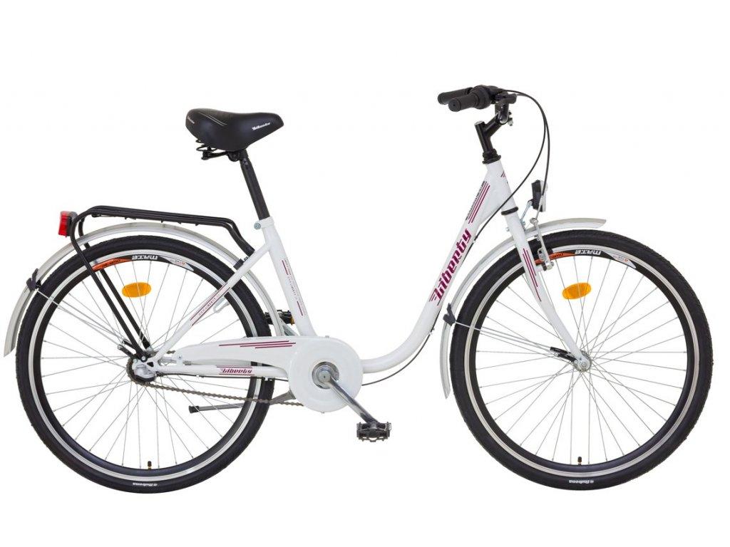 "Liberty mestský bicykel CLASSIC 26"" 3spd"