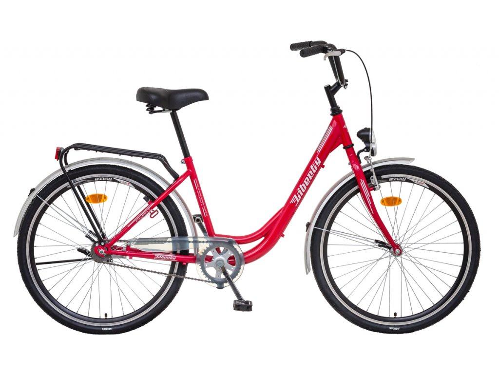 "Liberty mestský bicykel AVENUE 26"" 1 SPD"