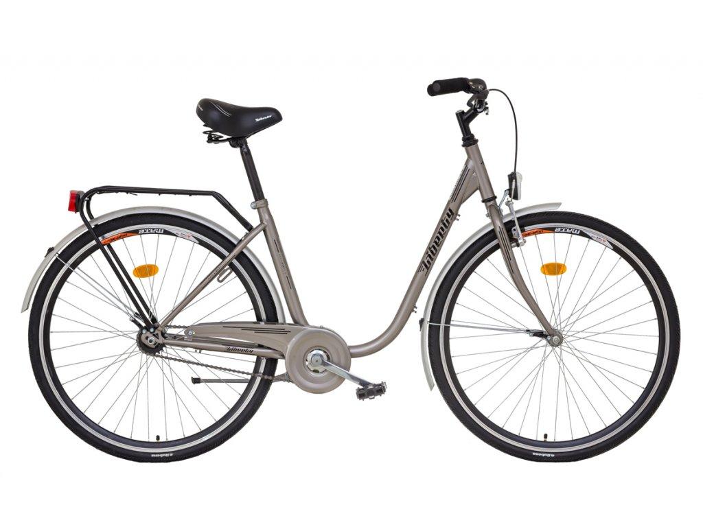 "Liberty mestský bicykel CLASSIC 28"" 1spd"