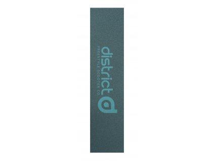 District HT-Series Griptape Name Talve