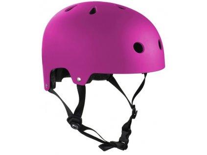 Helma SFR Essentials Matt Purple S/M
