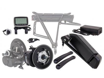 e kit BB 250W Torque sensor 68