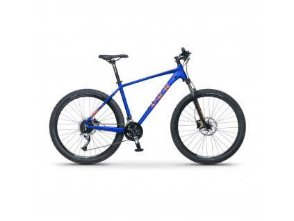 "Bicykel MTB 27,5"" Apache Tuwan A7, 19"""