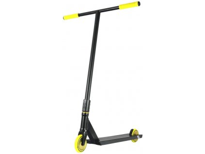 Freestyle kolobežka UrbanArtt Bone Pro Scooter (Black)