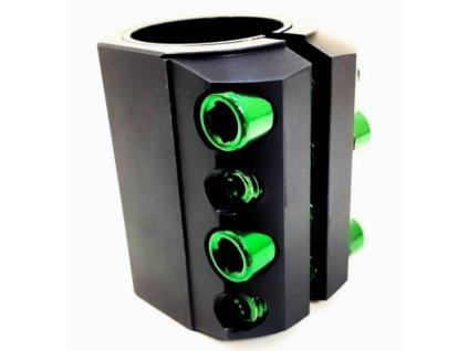 vyr 2285Kubars Classic SCS Black Green