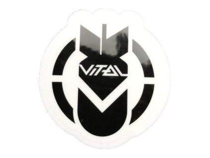 Vital Bomb Sticker 300x300