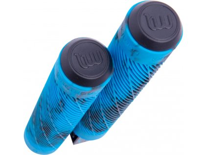 longway twister pro scooter grips 9