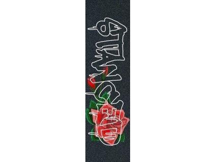 stanced griptape flowerbomb