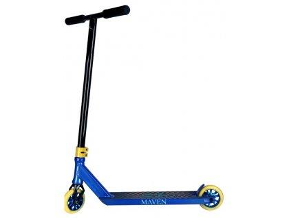 Freestyle kolobežka AO Maven Gloss Blue