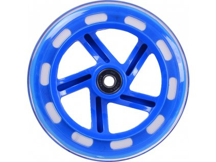 jd bug 140 mm scooter wheel complete 2s