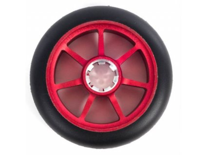 Ethic Incube Red/Black 100 mm