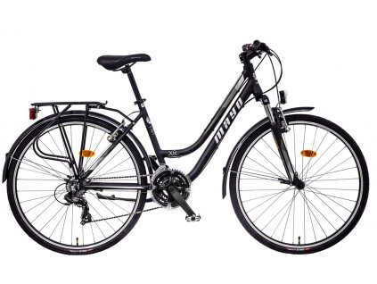 Mayo dámsky trekingový bicykel XR BASIC LADY TREKING LOW