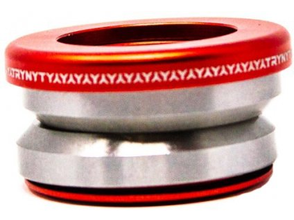 Trynyty Integrated Headset Red