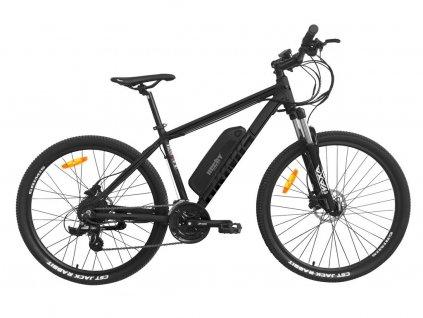 Elektrobicykel - HECHT GRIMIS MATT