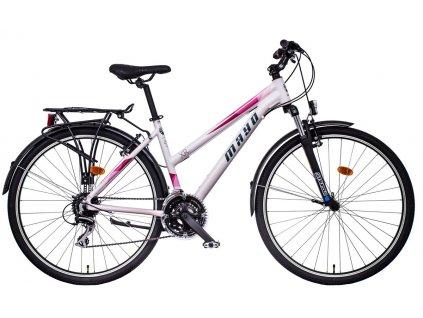 Mayo dámsky trekingový bicykel XR TOUR LADY TREKING FLAT