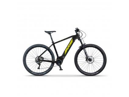 "Elektrobicykel MTB 29"" Apache Hupahu 3 Bosch CX 625 black, 21,5"""