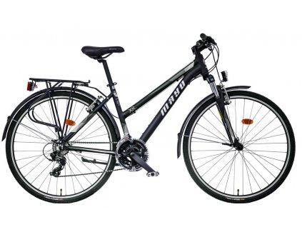 Mayo dámsky trekingový bicykel XR BASIC LADY TREKING FLAT