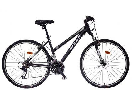 Mayo dámsky krosový bicykel XR BASIC LADY FLAT