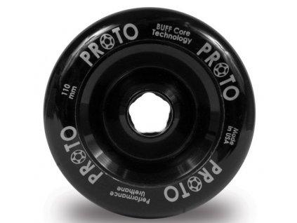 PROTO Full Core Slider 110mm Black/Black
