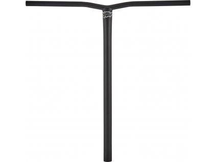Riadidlá YGW Small Bend Standard Flat Black