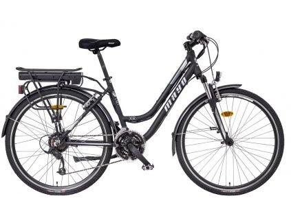 Mayo trekingový elektrobicykel e-XR BASIC LOW LADY