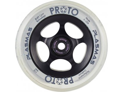 proto plasma pro scooter wheels 2 pack 91