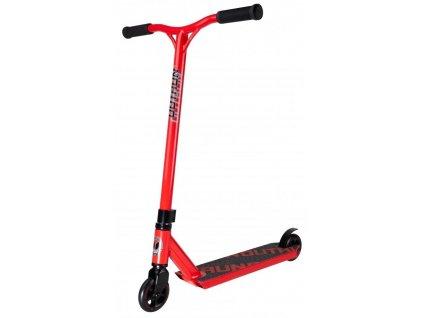 Freestyle kolobežka Blazer Outrun 2 Red