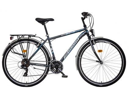 Mayo trekingový bicykel XR HOBBY TREKKING