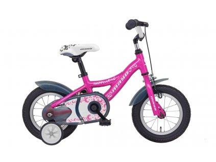 "Mayo detský bicykel 12"" HAPPY"