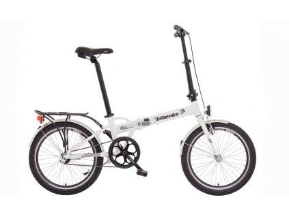 Liberty skladací bicykel PHOENIX 1spd