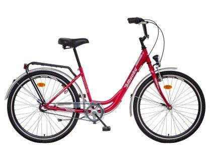 "Liberty mestský bicykel AVENUE 26"" 3 SPD"