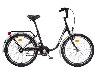 "Liberty mestský bicykel CLASSIC 24"" 1spd"