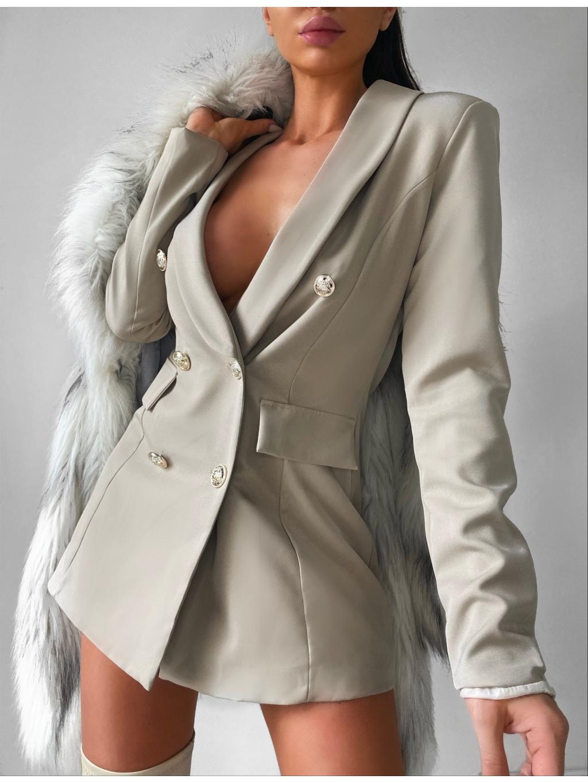 Kabátek Blanche