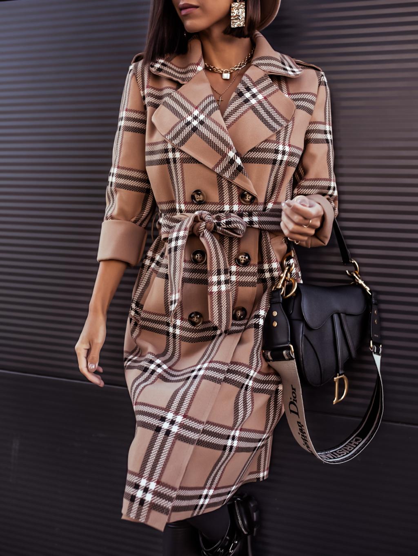 Kabát Hattie