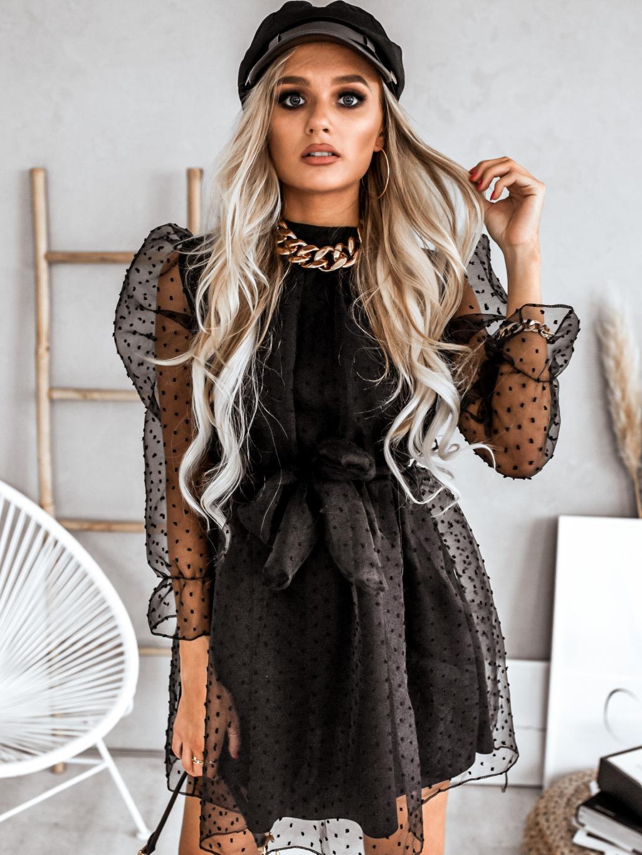 Šaty Marsey