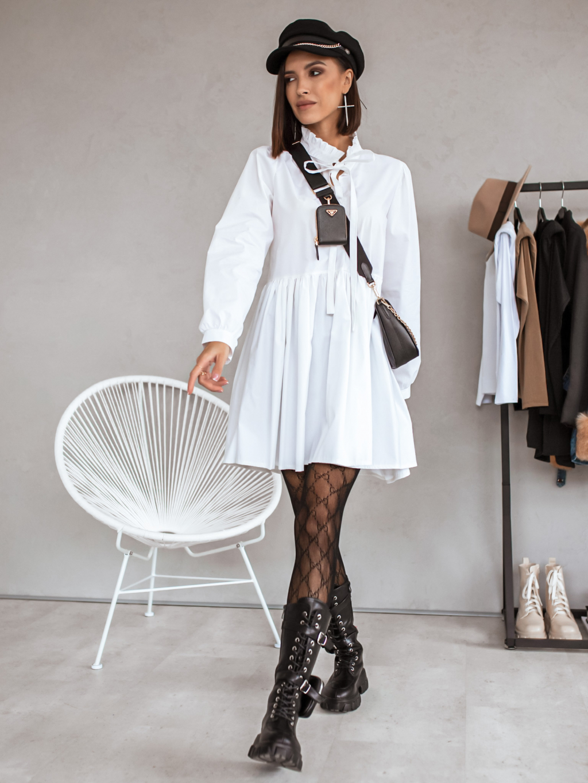 Šaty Indira