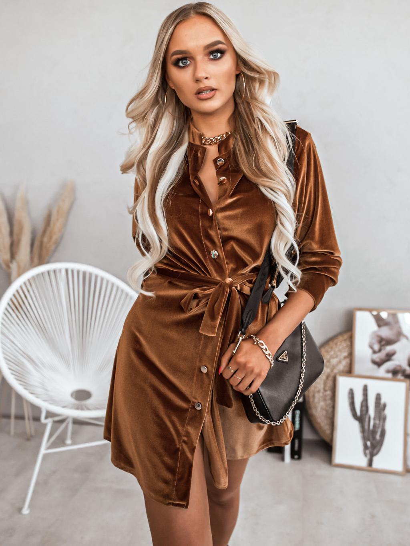 Šaty Saphira