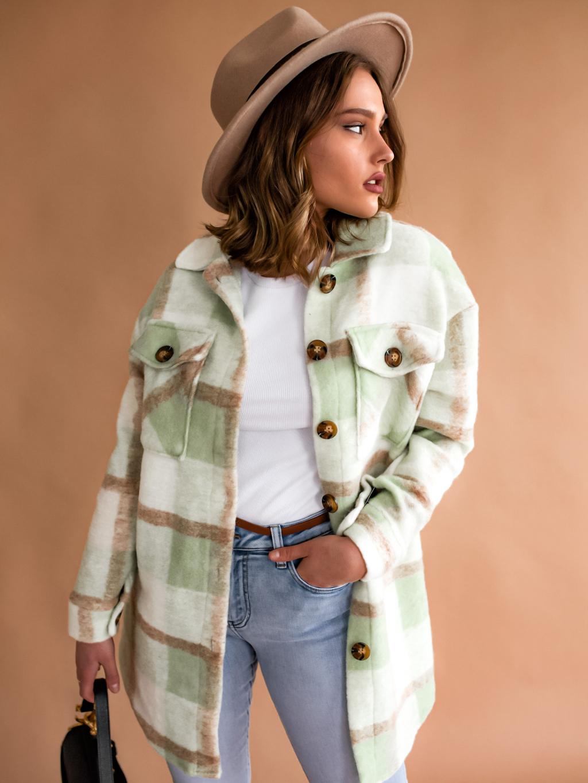 Kabátek/košile Malfia
