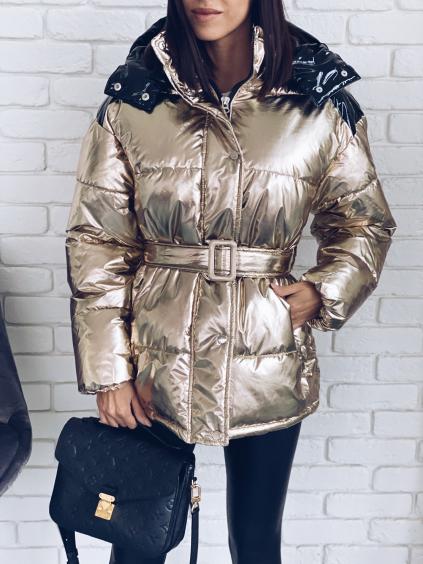 Bunda Freezy/gold