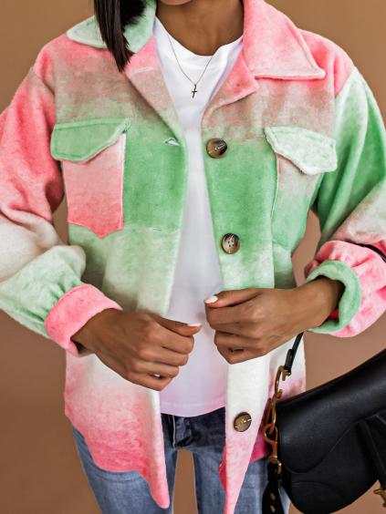 Košile/kabátek Hollyn