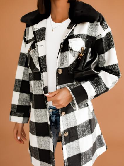 Kabátek Coretta