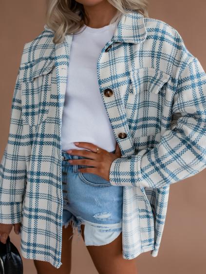 Košile/kabátek Press