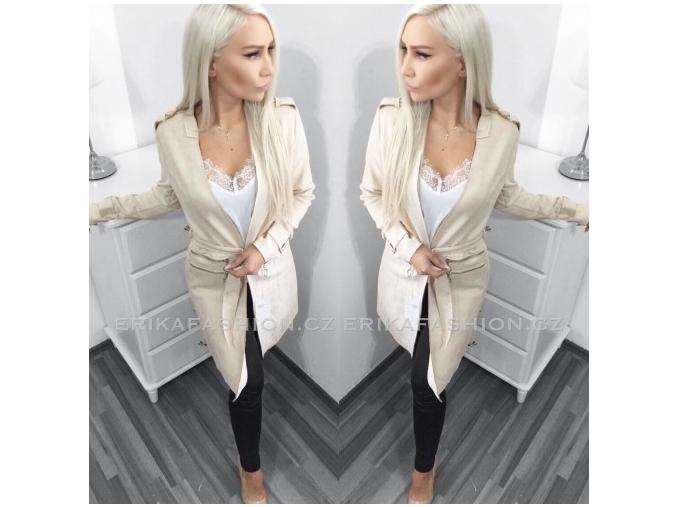Kabátek Bianka