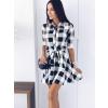 Šaty Style Cube