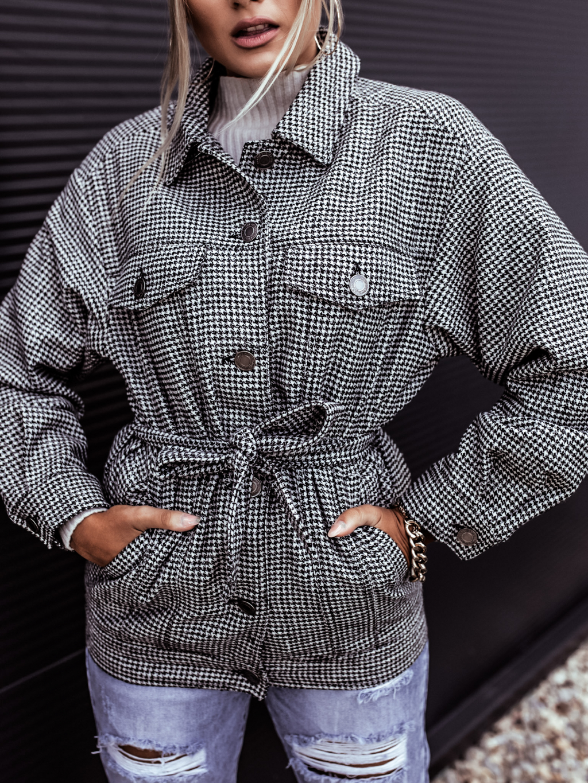 Košeľa/Kabátik Older (Velikost S)