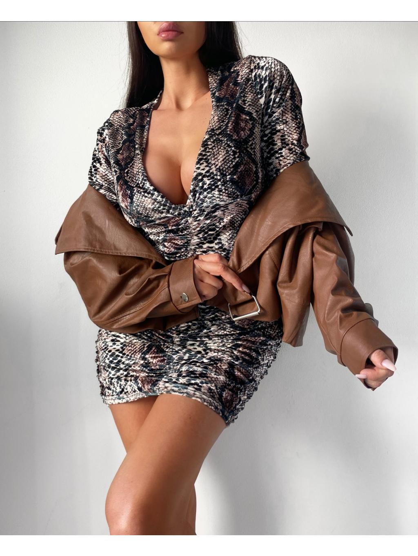 Šaty Lottie
