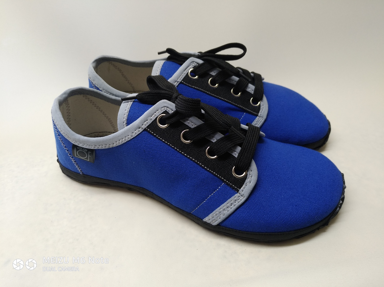 Barefoot softshellové