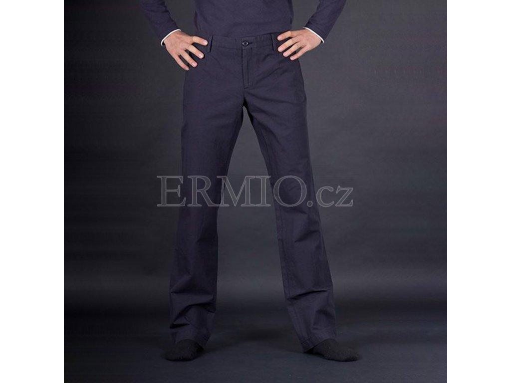 Pánské kalhoty D&G modré